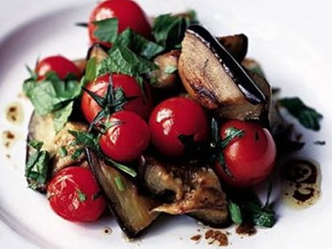 aubergine and tomato salad.jpg