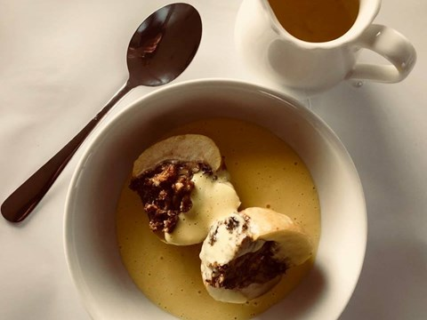 Baked apples with chestnuts and brandy custard.jpg