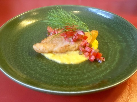 Pan-Fried Gurnard fillet with Humitas and Pico de Gallo.jpg