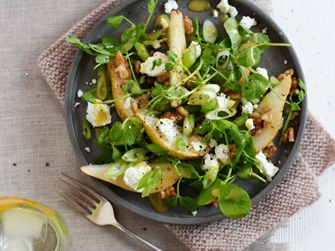 Pear, Blue Cheese and Walnut Salad.jpg