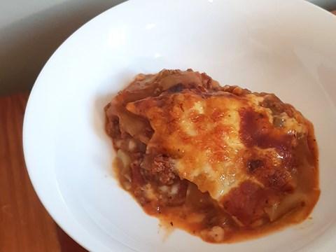 Zucchini Lasagne – PastalessGluten Free.jpg