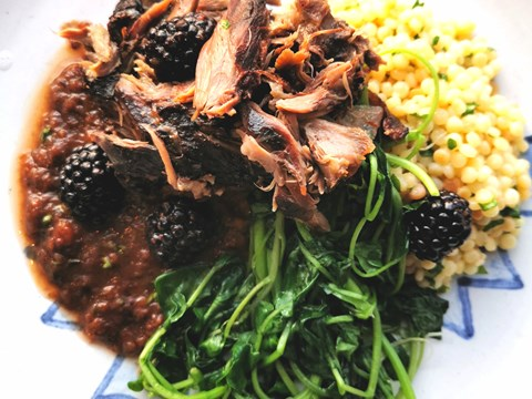 Slowcooked beef neck with blackberries.jpg