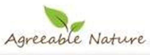 Agreeable Nature Free Range Eggs Logo