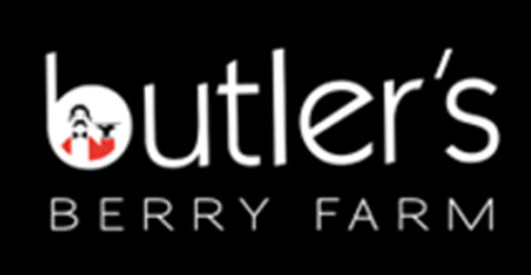 Butler's Fruit Farm Logo