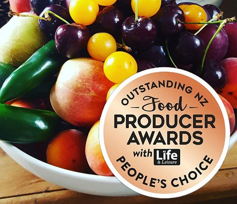 Outstanding NZ Food Producer Awards, Entries Closing Soon