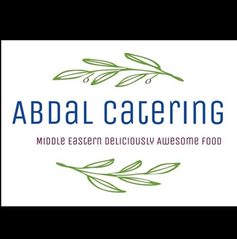 Abdal's Gourmet Catering Logo