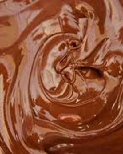 Vegan Chocolate Sauce